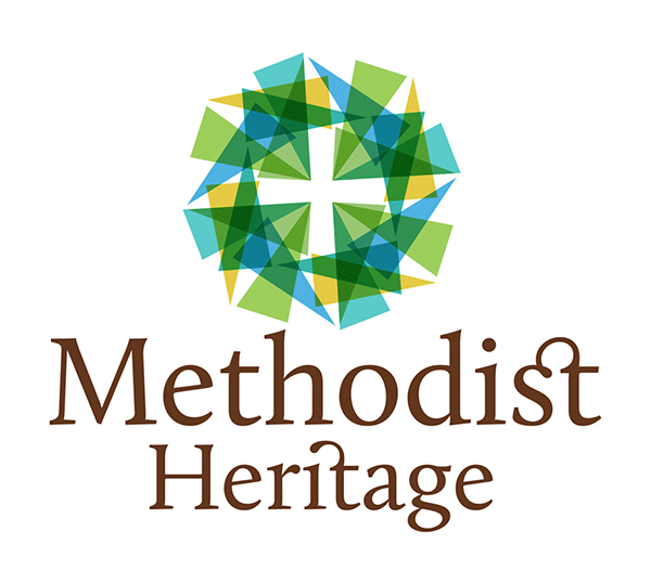 methodist heritage logo